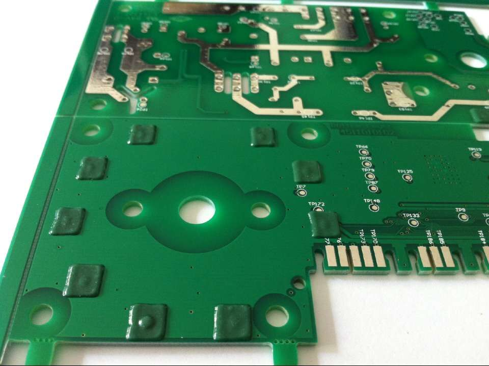 Outstanding Peelable Pcb Pcb Board Circuit Board Printed Circuit Board Pwb Wiring Digital Resources Operpmognl